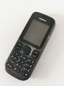Nokia 100 - Phantom Black (Unlocked) Mobile Phone