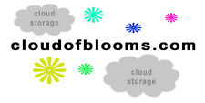 cloudofblooms.com  Domain name for sale - great cloud keyword