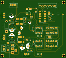 PCBs for DC Voltage Calibrator - Scullcom Hobby Electronics