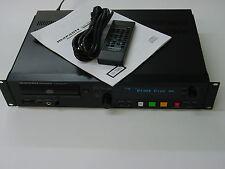 VERY CLEAN MARANTZ CDR632 RACK MOUNT CD RECORDER