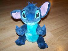 """Disney Store 14"""" Lilo and Stitch as Dog Plush Stuffed Animal Toy EUC"""
