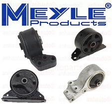 MEYLE Set of 4 Engine Mounts Volvo S40 & V40 1.9 liter 2001 to 2004
