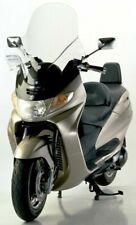 Fabbri 1695/E-X Parabrezza per Suzuki Burgman Business 250-400 (1998-2002) - Trasparente