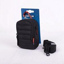 Portable Multifunction Camera Case Bag For Ricoh GRII GR , FUJIFILM X70