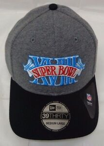 Oakland Raiders Men's New Era Super Bowl XVIII 39Thirty M/L Cap Hat