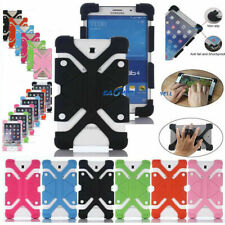 For Samsung Galaxy Tab 2/3/4 7 8 10  inch Shockproof Silicone Tablet Case Cover