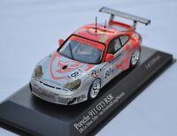 Porsche 911 GT3 RSR #80 LE MANS 2006 - Minichamps 400 066480 1/43