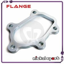Skyline R32 R33 R34 GT-R RB26DETT For Ni ssan Turbo Turbine Out Downpipe Flange