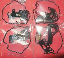 4x Carb kits 86-07 VMAX VMX1200 V-MAX & 83-93 XVZ13 VENTURE & ROYALE kit 18-2879