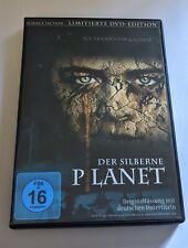Der Silberne Planet DVD Limitierte Edition