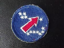 ^ * (a2-023) Pacific Ocean Areas Patch original WWII/WW 2 #