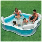 Intex 56475 Swimming family Pool Lounge