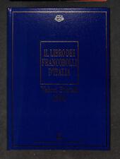 Il Libro dei Francobolli d'Italia 1992
