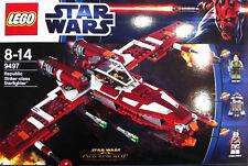 Lego9497StarwarsRepublic Striker-class Starfighter™ Star Wars TM