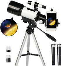 Astronomical Telescope F30070 With Tripod 150X Zoom HD Outdoor Monocular Moon