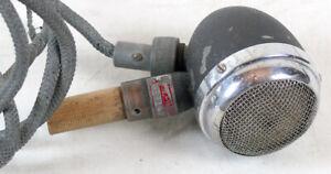 Deutsche Luftwaffe, Mikrofon 1. Weltkrieg, Neal