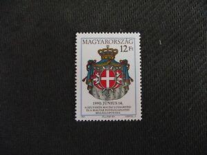 Hungary 1991   Postal Convention    MNH.