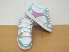 f0ca60471a Leather Athletic Shoes for Girls for sale | eBay