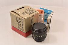 Film Camera Lenses for Canon 28mm Focal