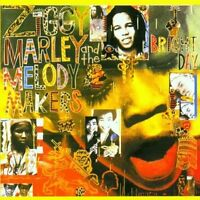 Ziggy Marley & The Melody Makers One bright day (1989) [CD]