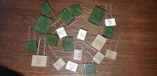set number 5 × 20 pcs. 250V K71-7 Russian Audio Capacitors
