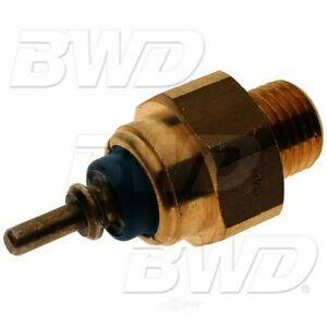 Engine Coolant Temperature Switch BWD WT700