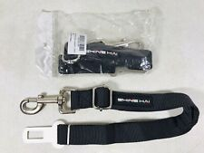 NEW SHINE HAI 2 Adjustable Pet Dog Car Safety Seat Belt Harness m28