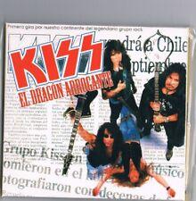 Kiss-El Dragon..../2 cd/26 tracks MINT