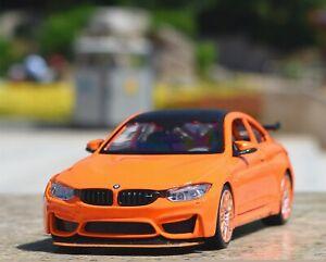 Men's Display Gift Maisto 1:24 BMW M4GTS Diecast Alloy Static Car Model no box