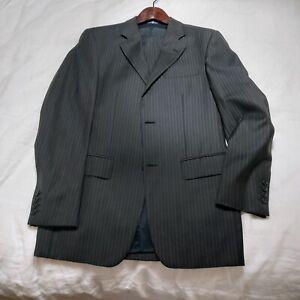 Studio Italia Men's Suit