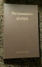 Canonization Of A Myth Portugal Jewish Problem Assembly Of Tomar Book 2002 RARE