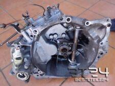 Schaltgetriebe 1.9D 20TB12 5-GANG PEUGEOT PARTNER CITROEN BERLINGO FIAT SCUDO