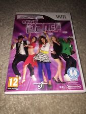 Let's Dance with Mel B Nintendo Wii 2011 European Version Nintendo Wii game