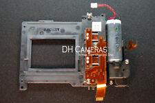 Canon EOS 5D Mark III Cámara Shutter Unit montaje repuesto Repari pieza