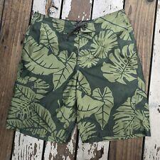 COLUMBIA • Mens OMNI-SHADE Board Shorts Swim Trunks size 34