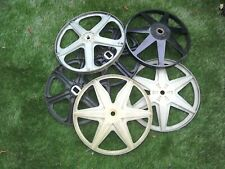 More details for pulley wheel