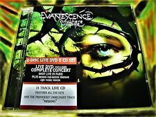 EVANESCENCE - ANYWHERE BUT HOME | CD + DVD EDITION | Shop 111austria