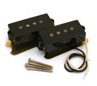 Genuine Fender Pure Vintage '63 P/Precision Bass Pickups Set - 099-2241-000