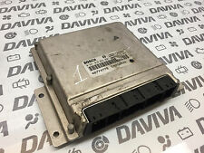 2000 Alfa Romeo 156 2.4 JTD Diesel Engine Control Module Unit ECU 0281010022
