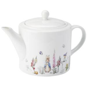 Stow Green Beatrix Potter Peter Rabbit Classic Tea Pot