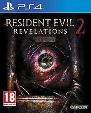 Resident Evil Revelations 2 (PS4) NUEVO PRECINTADO