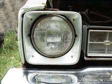 1976 1977 PLYMOUTH VOLARE HEADLIGHT BEZEL DOOR- EXCELLENT CONDITION!
