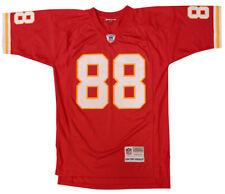 Kansas City Chiefs Tony Gonzalez 2004 Throwback Replica Jersey XXL