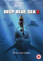 Neuf Foncé Bleu Mer 2 DVD