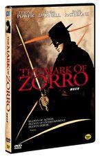 The Mask of Zorro (1940) - Tyrone Power, Linda Darnell DVD *NEW