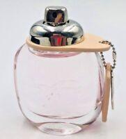Coach New York Perfume Eau De Toilette spray for women 1.7 oz / 50 ml New Unbox