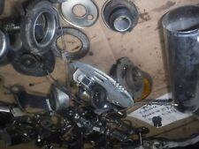 Kawasaki KZ400 KZ 400 1976 Mics parts reflectors screws nuts bolts ++++
