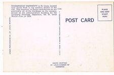 St. Louis Collectible Missouri Postcards