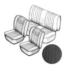 VW MAGGIOLINO MAGGIOLONE BEETLE 1967-72 RIVESTIMENTI SEDILI SEAT UPHOLSTERY TMI