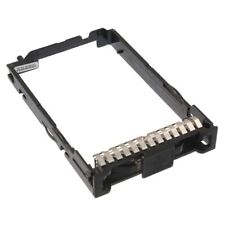 Hp 756386-001 Drive Tray caddy 2.5 in Sff Sasa / Sata Non-Hot Plug Screw-less